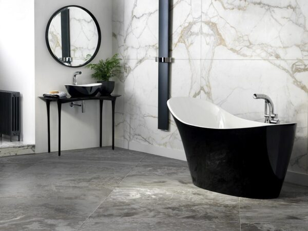 Victoria & Albert Amalfi Modern Freestanding Bath