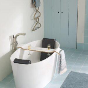Victoria & Albert Ios Modern Freestanding Bath