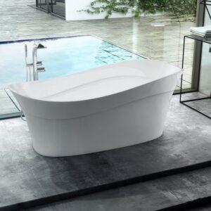 Victoria & Albert Pescadaro Modern Freestanding Bath