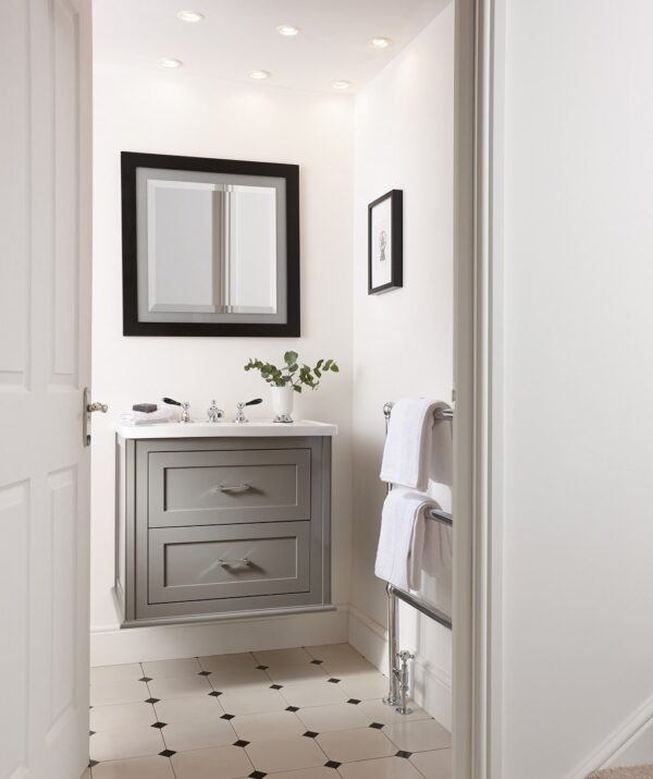 Imperial Radcliffe Washbasin and Vanity Unit