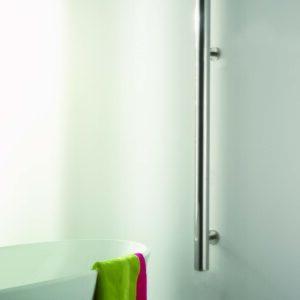 Aestus R70 Stainless Steel Towel Rail