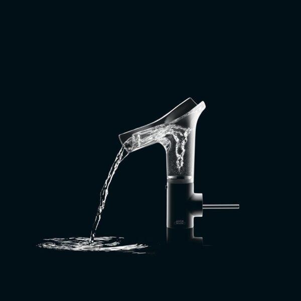 Axor Starck V Basin Mixer