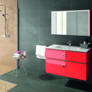 Decotec Jolie Mome Washbasin and Vanity Unit