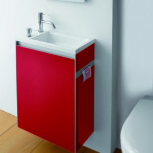 Decotec Smart & Smarty Washbasin and Vanity Unit