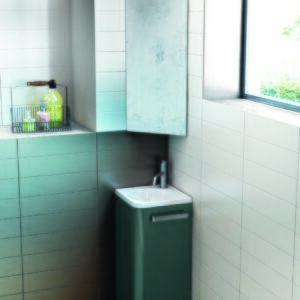 Decotec Jazz & Corner Jazz Washbasin Unit