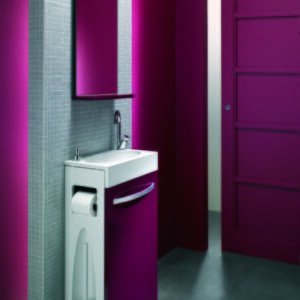 Decotec Combo Washbasin