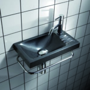 Decotec Sucre Washbasin