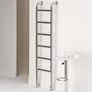 Bard & Brazier St. Leger Radiator Towel Rail