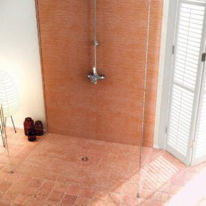 Fiora Silex Rustica Shower Tray