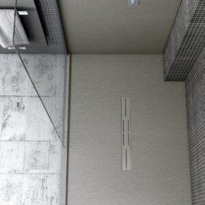 Fiora Privilege Framed Shower Tray