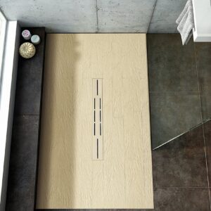 Fiora Privilege Bricks Shower Tray