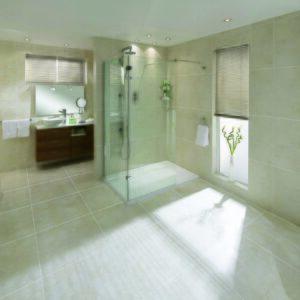 Aqata Shower Trays