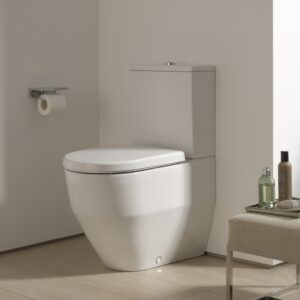 Laufen Pro Close-Coupled WC
