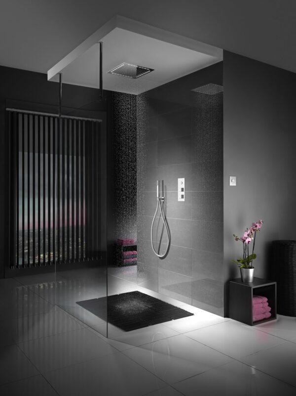 Aqualisa Infinia Digital Shower Controls