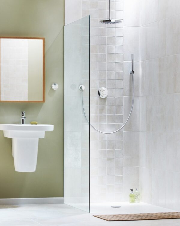 Aqualisa Rise Digital Shower Controls