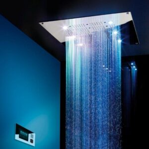 Aquademy SPA 600 Ceiling Showerhead