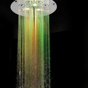 Aquademy SPA 280 Ceiling Showerhead