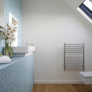 JIS Ouse Radiator Towel Rail