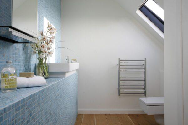 JIS Ouse Radiator Towel Rail