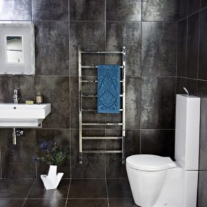 JIS Brunswick Radiator Towel Rail