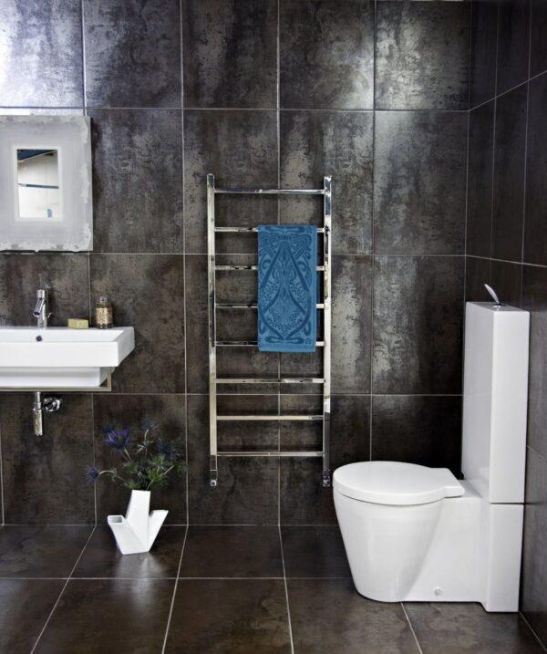 JIS Brunswick Radiator Towel Rail