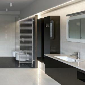 JIS Midhurst Radiator Towel Rail