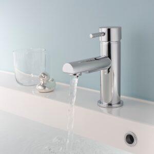 Crosswater Kai Lever Basin Mixer Tap