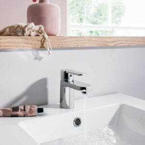 Crosswater Central Basin Mixer Tap