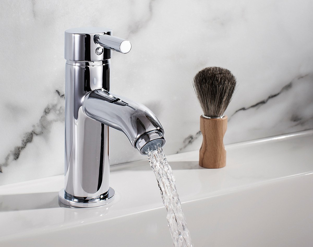 Crosswater Design Basin Mixer Tap