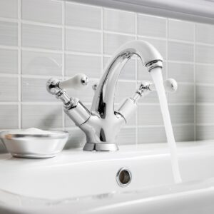 Crosswater Belgravia Basin Mixer Tap
