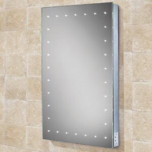 HIB Astral LED Mirror