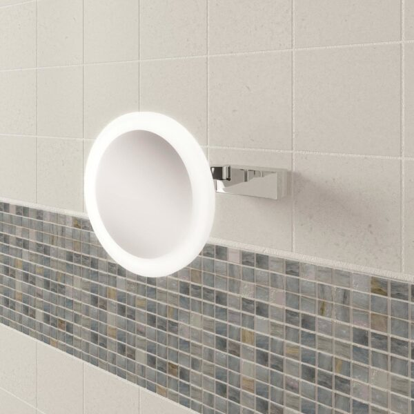 HIB Libra LED Mirror