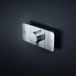 Axor One Chrome Shower Control