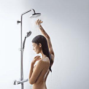 Hansgrohe Croma Shower Handset