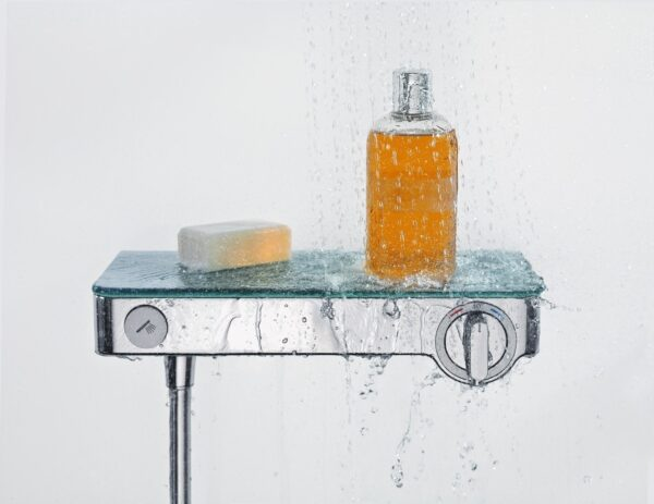 Hansgrohe Shower Tablet Select Shower Controls