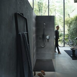 Duravit Stonetto Shower Tray