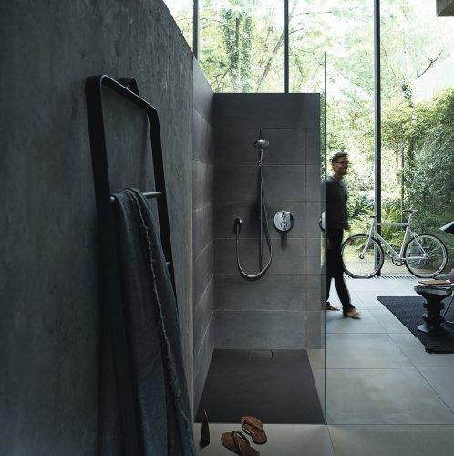 Duravit Stonetto Shower Tray
