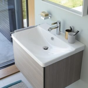 Duravit P3 Comforts Washbasin and Vanity Unit