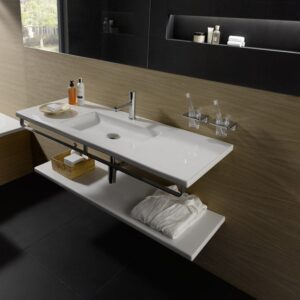 Laufen Living Square Washbasin