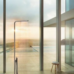 Vola FS3 Freestanding Shower