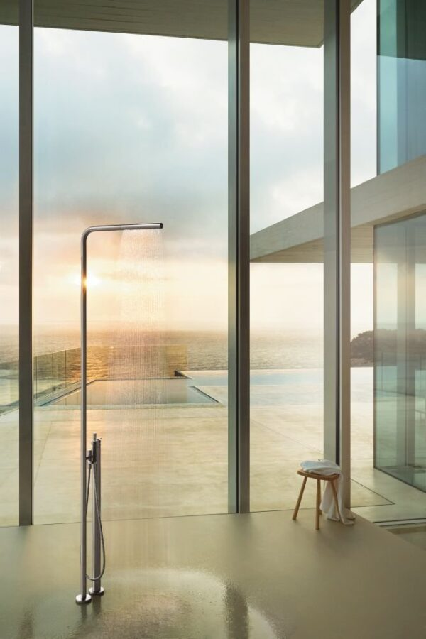 Vola FS3 Freestanding Shower