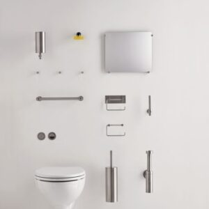 Vola Bathroom Accessories