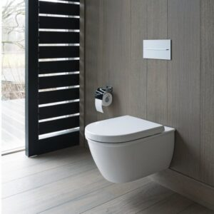 Duravit Darling New Wall-Mounted WC