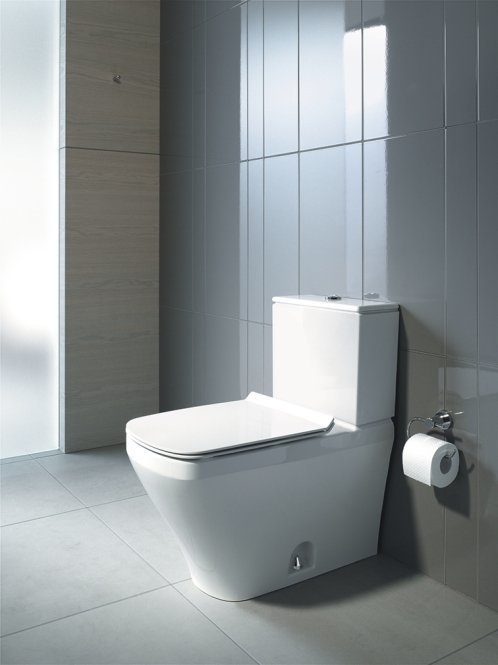 Duravit Durastyle Close-Coupled WC