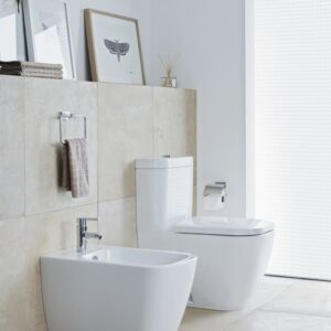 Duravit Happy D2 Close Coupled WC