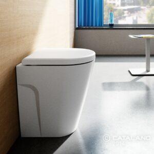 Catalano Zero Back-to-Wall WC