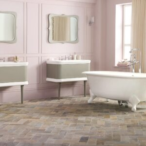 Victoria & Albert Radford Traditional Freestanding Bath