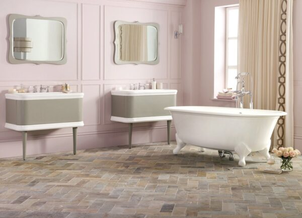 Victoria & Albert Radford Traditional Freestanding Bath
