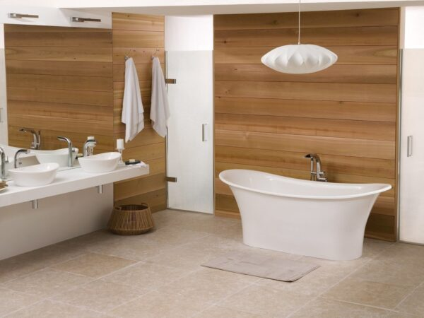 Victoria & Albert Toulouse Traditional Freestanding Bath