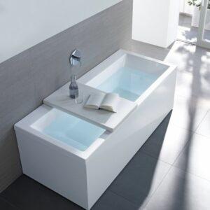 Duravit Vero Bath